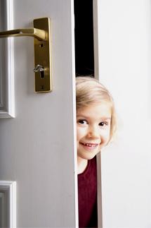 Child Door Amp Girl Opening Door Sc 1 St Priceless Parenting