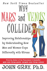 Why Mars and Venus Collide book