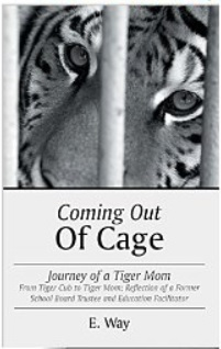 Coming Out Of Cage book