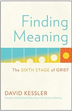 Finding Meaning book