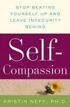 Self-Compassion book